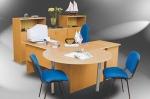 Мебель для персонала - серия «МО-501»