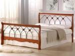 Спальня «Пансион» (кровать для гостиниц)