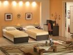 Комплект мебели в спальню «РЕСПЕКТ» для гостиниц и хостелов